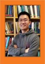 Jingtain Yu in the Statistics Library.